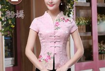 Baju chinese