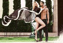"'Tales of an Eternal Summer' Spring/Summer 2015 / MIGATO S/S15 Campaign ""Tales of an Eternal Summer' shot by Tasos Sofroniou."