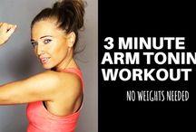 WorkOut Arm