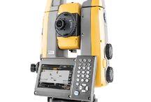 Jual Total Station Topcon Robotic GT 500