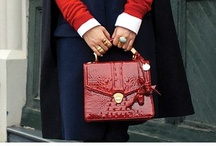 Handbags / Fendi / by Dalia Koss