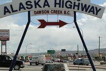 Dawson Creek BC