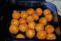 Portuguese food / Food