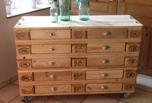 Furnitures / Meubles DIY