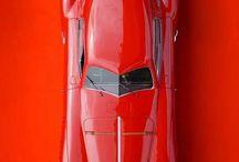 Auto's / Motoren