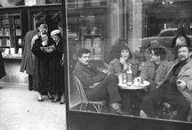 Parijs  straatfotografie