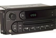 Aux Input Radios / A collections of some of our coolest aux input factory radio modifications!
