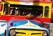 Destination: Santa Marta
