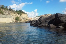 Procida Island / Procida: pearl in the Gulf of Naples. An island to discover.