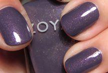 Nail polish <3 / by Tabitha Baker-Havens