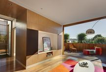 Obyvacky - Living rooms / Living rooms we like.