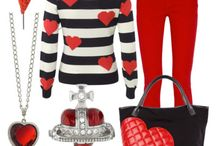 Dress up ideas / Dress ups inspired by Alice & fairy tales