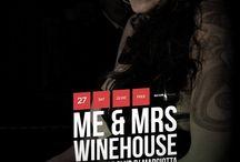 Me & Mrs Winehouse - tribute