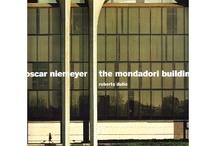 omaggio a Oscar Niemeyer