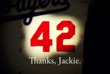 ⚾️Jackie robinson❤️ / Jakie Robinson  / by Directioner Lovers / Till The End 💙🇬🇧🆔🍀❄️ Jorden Horan