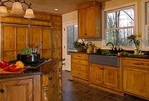 Touchstone Cabinetry / Gorgeous cabinetry by Touchstone, brought to you by Designer Cabinets Online!