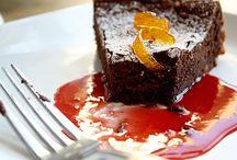 Desserts | Postres