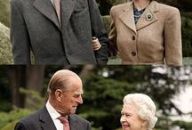 Beautiful! Their love captured throughout the decades.
