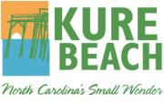 Kure Beach/Carolina Beach / by Hollie Kouns