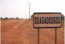 Città di Oagadougou