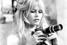 My Bridgette Bardot File