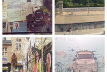 Stedentrip Berlijn / Op vakantie naar Berlijn? Dit zijn de spots die je niet mag missen!