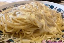 Pasta y arroces / Recetas de pasta y arroces