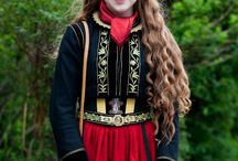 European costume