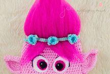 troll hats