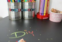 Kinderzimmer DIY & upcycling