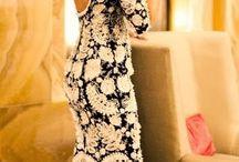 Haute Couture / Gowns / Des Pieces Extraordinaires