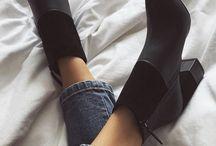 love for shoesssss