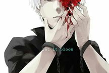 Anime <3 Tokyo Ghoul <3