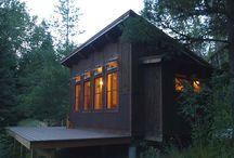 Little Cabin 220 OCR