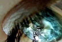 Eyes..... The window to your soul
