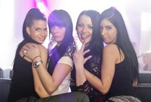 Partyslava / The Most Popular Clubs in Bratislava - The Club, Trafo Dance Club, Duplex #bratislava #club #stag