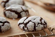 Cookies: Chocolate