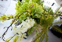 Theme Wedding / #themewedding #themereception #greenwedding #greenreception #greentheme #greatgatsbyreception #greatgatsbywedding #greenreception