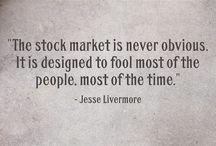 Jesse Livermore.