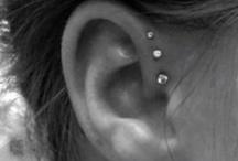 Earring / by Mariah Drake