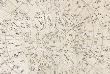 maps cosmology etc
