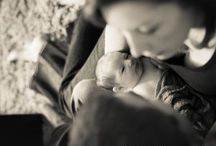 Indoor Newborn Lifestyle / by Brittney Hansen