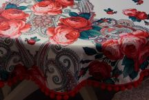 Дизайнерские скатерти l design tablecloth / Дизайнерские скатерти для создания красивой атмосферы l Designer cloths to create a beautiful atmosphere