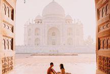Follow me to INDIA