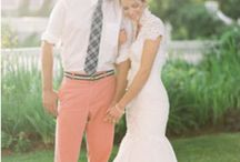 It's a Nice Day for a Red Wedding! / Nantucket Red's themed Weddings!