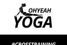 Cross Training for Runners