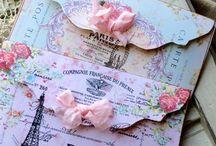 Envelopes @ Paper Art @Pocket