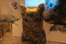 cat cat cat / cat issue