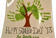 Ideas for Father's Day / What are you going to paint as a Father's Day gift?