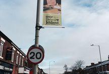 Local Leyland / Leyland's community.